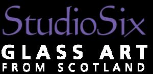 StudioSix - glass artist in Scotland